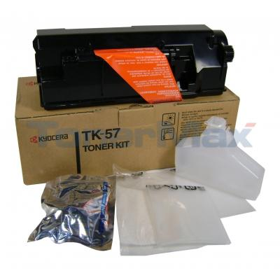 KYOCERA MITA FS-1920 TONER BLACK